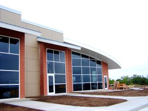 Harbor Village, Warsaw MO, Completed 2013
